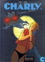 Comics - Charly - Dreigende bliksem