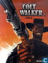 Comics - Colt Walker - Gila