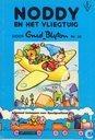Noddy en het vliegtuig