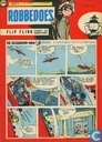 Comic Books - Robbedoes (magazine) - Robbedoes 1158