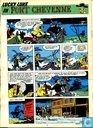 Comic Books - Arendsoog - Pep 33
