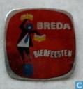 Breda Bierfeesten [rood]