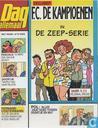 Comics - F.C. De Kampioenen - De zeep-serie