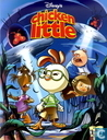 Bandes dessinées - Chicken Little - Chicken Little