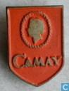 Camay [oranje]