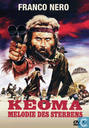 DVD / Video / Blu-ray - DVD - Keoma Melodie des sterbens