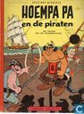 Comic Books - Ompa-pa - Hoempa Pa en de piraten