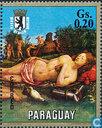 Paintings in Museums Berlin-Dahlem