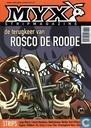 Comic Books - Dirkjan - Myx stripmagazine 2e jrg. nr. 6