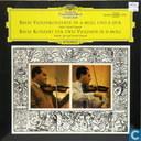 Bach : Violinkonzerte in A-moll und E-dur - Konzert für zwei Violinen in D-moll