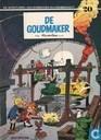 Bandes dessinées - Spirou et Fantasio - De goudmaker