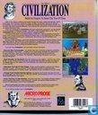 Jeux vidéos - PC - Sid Meier's Civilization
