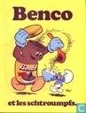 Benco et les Schtroumpfs