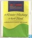 6-Kräuter-Mischung    6-herb-Blend