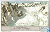 Das Leben der Gletscher