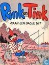Rink en Tink gaan een dagje uit