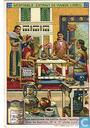 Speisegeräte in alten Zeiten