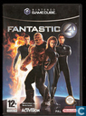 Video games - Nintendo Gamecube - Fantastic 4