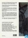 Comic Books - Bloed & stilte - De nacht van de wolvendoder