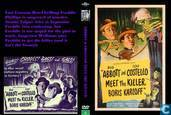 DVD / Video / Blu-ray - DVD - Abbott & Costello Meet the Killer, Boris Karloff