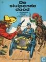 Bandes dessinées - Doc Silver - De sluipende dood
