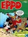 Comic Books - Agent 327 - Eppo 8