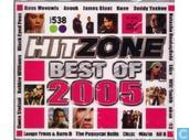 Radio 538 - Hitzone - Best Of 2005