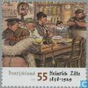 Zille, Heinrich 1856-1929