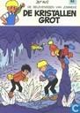 Strips - Jommeke - De kristallen grot