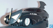Inzo's Custom 1950s Batmobile