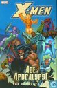Age of Apocalypse Epic: Book 2