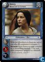 Arwen, Reflection of Lúthien