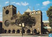 St. Jacobuskerk - Markt