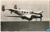 Beechcraft SN-5 (D 188) C45