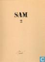 Comic Books - Sam [Bosschaert] - Apestreken