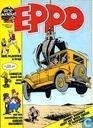 Comic Books - Agent 327 - Eppo 18