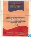 Theezakjes en theelabels - Meßmer - Amun-Tee
