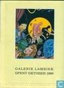 Comic Books - Barney [Loustal] - Wordt vervolgd 66