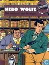 Strips - Nero Wolfe - Het verbond van de angst