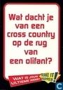 """B003699 - Mars / Radio 538 """"Wat dacht je van een cross country...?"""""""