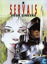 Comic Books - Voor Ginevra - Voor Ginevra