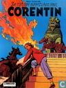 De nieuwe avonturen van Corentin