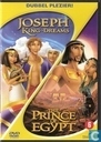 Joseph: King of Dreams & The Prince of Egypt