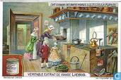 Küche und Kochkunst