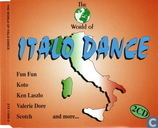 The World Of Italo Dance