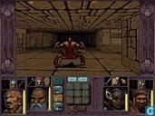 Video games - PC - Ravenloft: Stone Prophet
