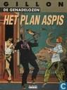 Comic Books - Genadelozen, De - Het plan Aspis