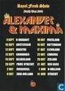 B003999 - Alexander & Maxima
