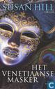 Het Venetiaanse masker