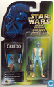 Greedo (With Rodian Blaster Rifle)